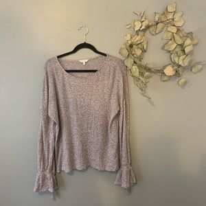 Pink Lucky Top